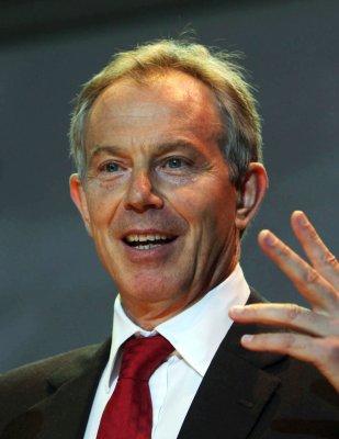 Blair: Education can counter terrorist narrative