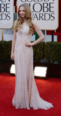 Amanda Seyfried, Cara Delevingne join the cast of 'Pan'