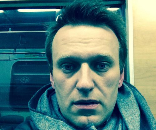 Putin critic Alexei Navalny and brother found guilty of fraud