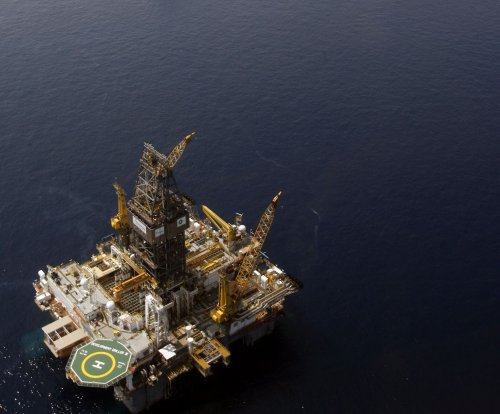 Transocean prepares for challenges ahead