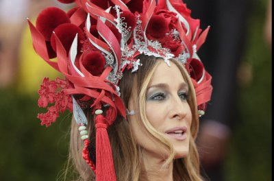 Sarah Jessica Parker, Matthew Broderick to host Yeats fete for the Irish Repertory Theatre