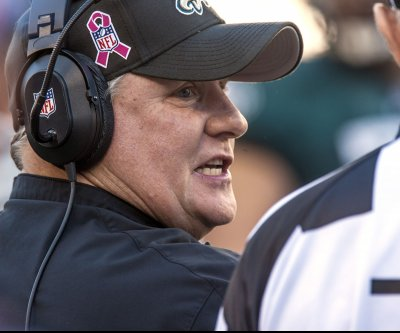 "Philadelphia Eagles and Chip Kelly ""sick of each other"""
