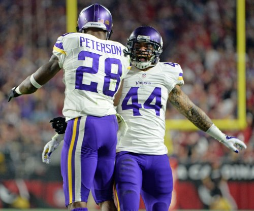 Minnesota Vikings' Adrian Peterson: Odell Beckham Jr. suspension too harsh