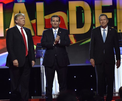After Donald Trump backs out, Fox cancels Monday's GOP debate