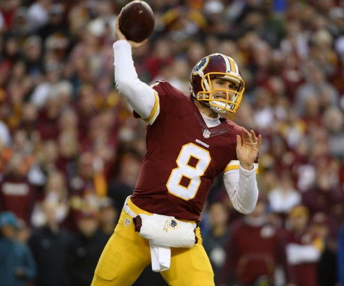 Washington Redskins QB Kirk Cousins settles in as starter