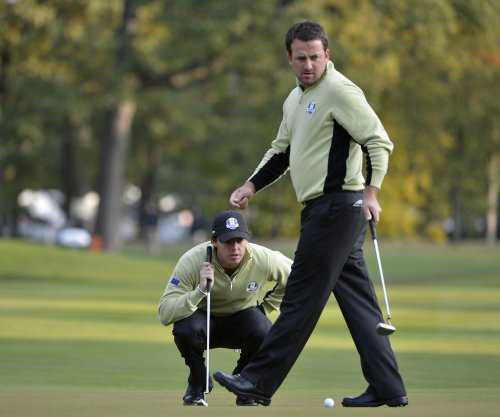 2016 Rio Olympics: Graeme McDowell joins Rory McIlroy, won't play for Ireland
