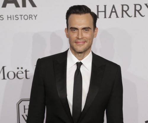Cheyenne Jackson confirms return to 'American Horror Story' for Season 6