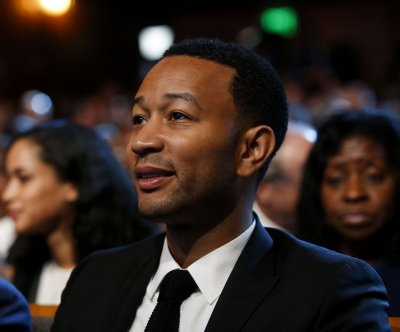 John Legend to play Frederick Douglass on Season 2 of WGN America's 'Underground'