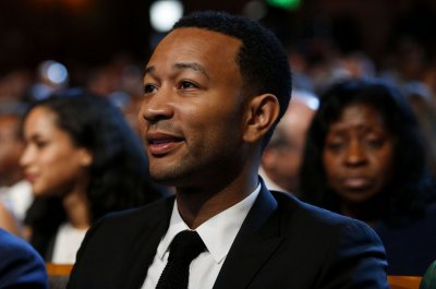 John Legend to play Frederick Douglass on Season 2 of WGN America's 'Underground'