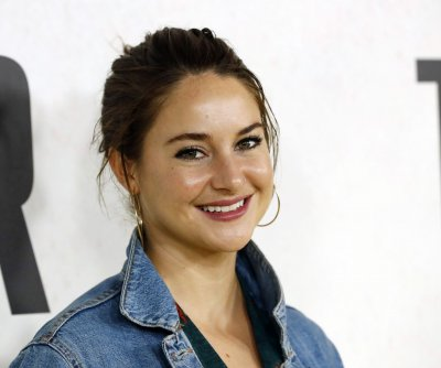 Shailene Woodley releases a statement in response to protest arrest