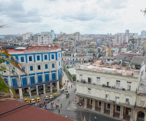Canada looks for better commercial ties with Cuba