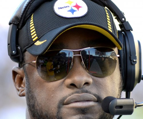 Pittsburgh Steelers' Mike Tomlin returns fire on Terry Bradshaw, aims low