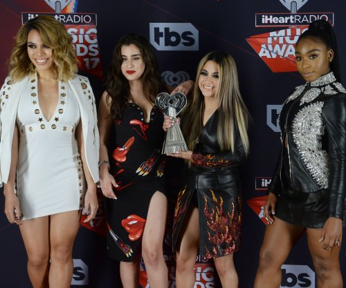 Fifth Harmony to release new, self-titled album Aug. 25