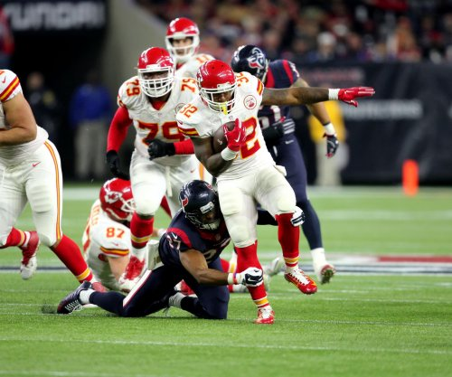 Kansas City Chiefs relying on revitalized run game to jump-start offense