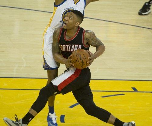 Damian Lillard, Portland Trail Blazers sink Los Angeles Lakers