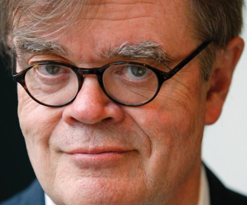 Garrison Keillor fired after allegations of 'inappropriate behavior'