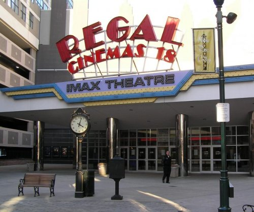 British theater chain Cineworld to buy Regal for $3.6B