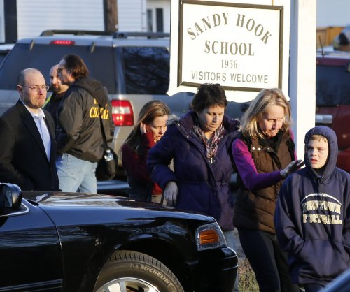 5 years: Town quietly marks Sandy Hook anniversary