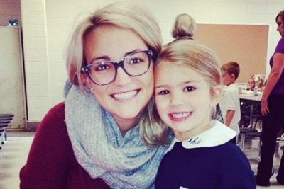Jamie Lynn Spears reflects 10 months after daughter's ATV crash