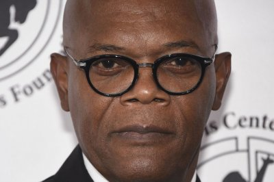 Samuel L. Jackson and Jessie T. Usher back to work on 'Shaft'
