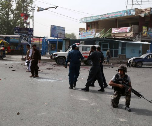 At least 18 killed in second Afghanistan suicide bombing