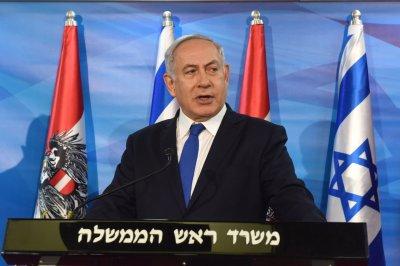 Netanyahu to meet with Putin to discuss Iran, Syria