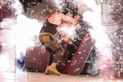 WWE Raw: Braun Strowman vs. Bobby Lashley ends in an explosion