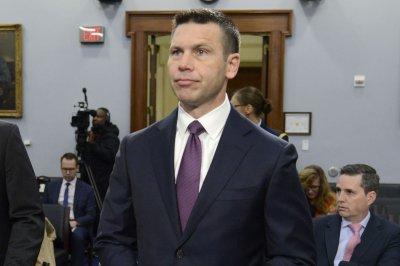 Acting DHS Secretary Kevin McAleenan resigns