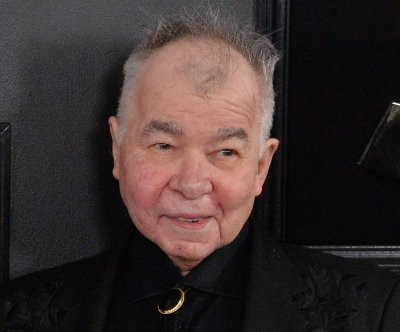 Stars mourn John Prine on social media: 'A true national treasure'