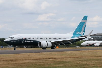 FAA-clears-Boeing's-737-Max-for-testing