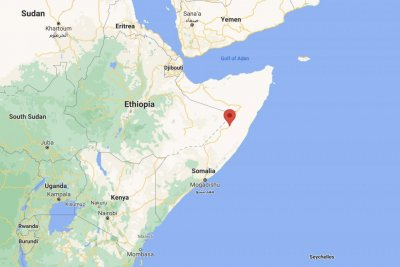 U.S. carries out first airstrike in Somalia under Biden administration