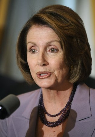 Dems poised to sweep House, Senate