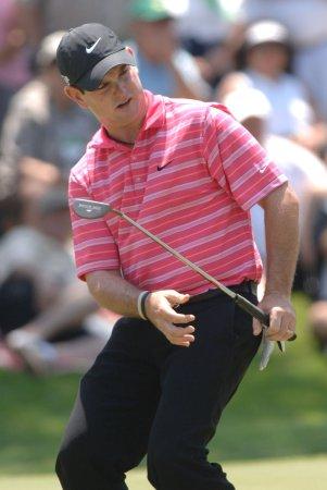 Sabbatini bags fifth PGA Tour title