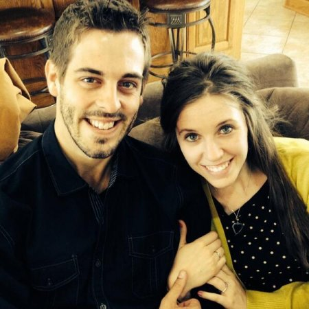 Jill Duggar 'very happy' with husband Derick Dillard