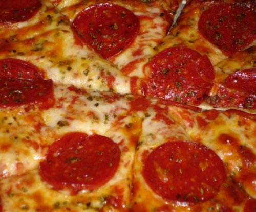 Health experts say kids are eating too much pizza
