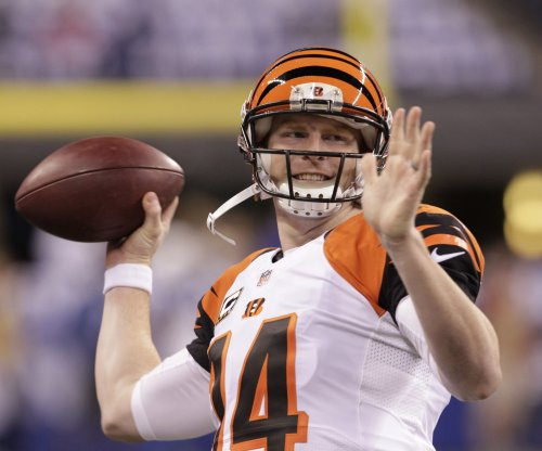 Andy Dalton to replace Aaron Rodgers in Pro Bowl