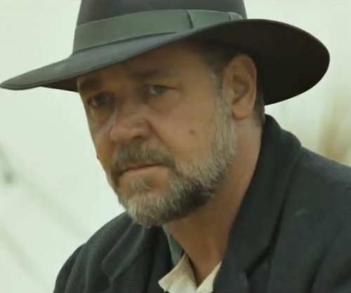 Russell Crowe goes on a quest in trailer for 'The Water Diviner'