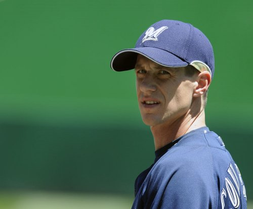 Milwaukee Brewers name Counsell manager