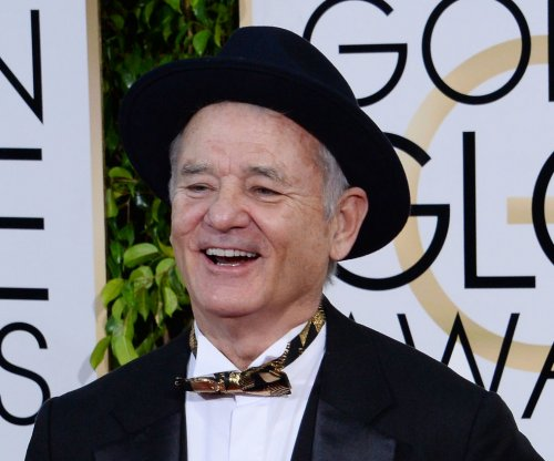 Bill Murray will appear in new 'Ghostbusters'