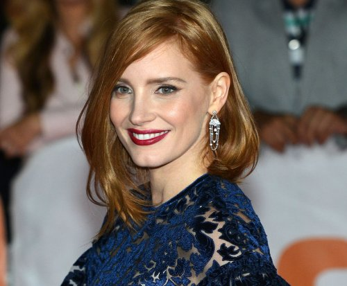 Jessica Chastain teases Chris Hemsworth about losing 'Sexiest Man Alive' title