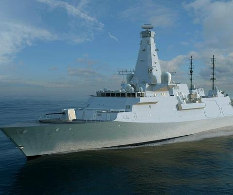 Lockheed Martin UK supplying radar to Royal Navy