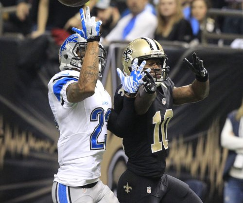 Detroit Lions CB Darius Slay agrees to four-year extension