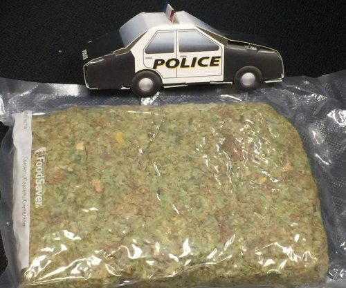 Minnesota resident receives half-pound of marijuana in mail