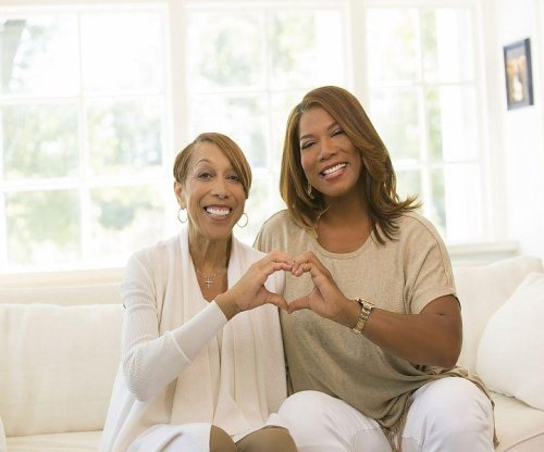 Queen Latifah puts heart failure center stage