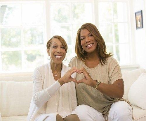 Queen Latifah puts heart failure center stage