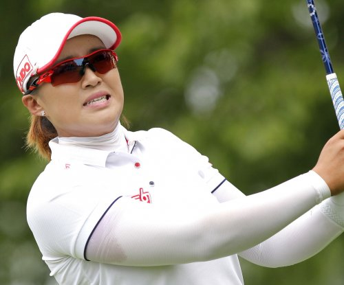 Amy Yang holds three-shot lead in Malaysia