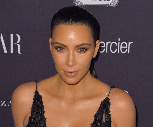 Kim Kardashian returns to social media after robbery