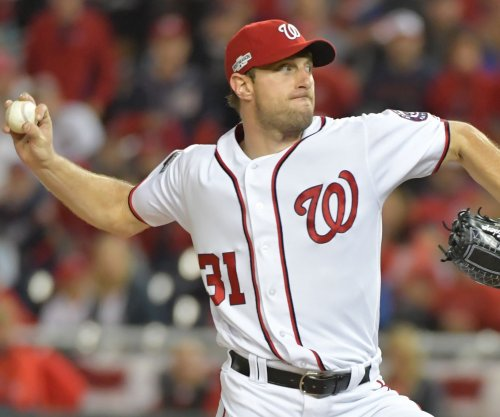 Washington Nationals' Max Scherzer to pitch in World Baseball Classic
