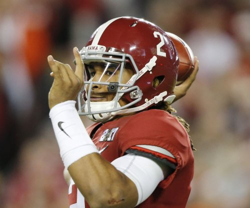 Alabama closes in on another national crown