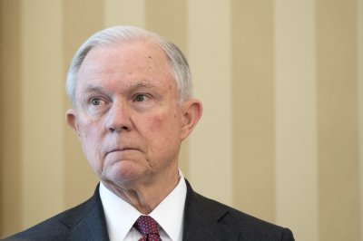Poll: Most Americans think Sessions should resign over Russia